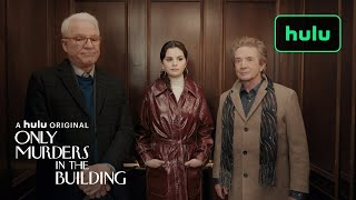 Trailer thumnail image for TV Show - Only Murders in the Building