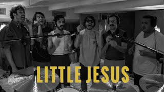 LITTLE JESUS   GOLDEN CHOICE (El Ganzo Sessions)