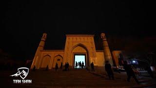 Władze Xinjiang ujawniły nagranie z terrorystami zabijającymi imama w Kaszgarze