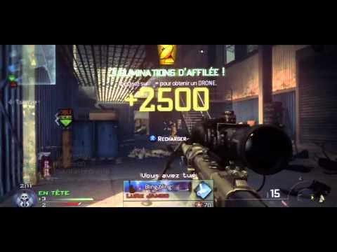 Last History | MW2 SND Montage | by Erk0o (Amazing!)