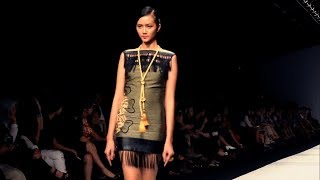 BNSD at Jakarta Fashion Week 2015: The Magnificent Celebes