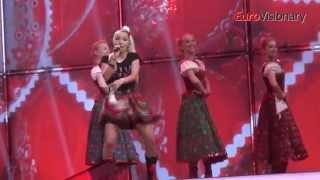 Donatan & Cleo - My Slowianie - We Are Slavic - Poland - Eurovision 2014 - Final
