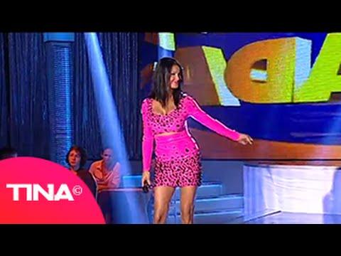 Tina Ivanovic - KO RANO POLUDI (GrandTV 2014)