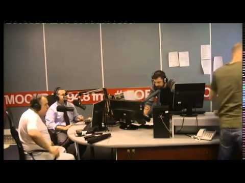 Саммит БРИКС в Уфе  Программа «Баррикады» на радио #говоритмосква 8 07 2015