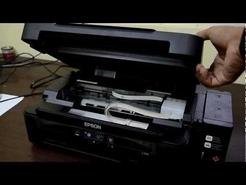 EPSON L210 INKJET PRINTER WITH INK TANK – COMPLETE REVIEW [ENGLISH]