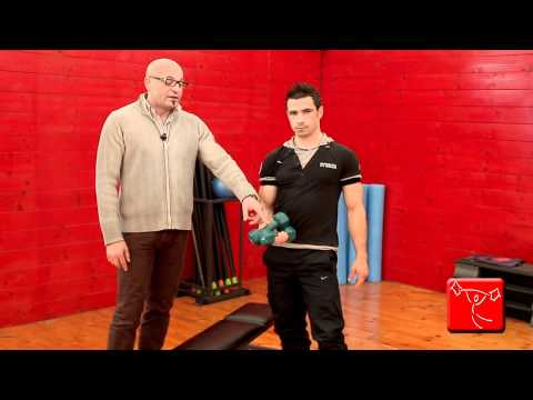 Sport di curvatura di spina dorsale