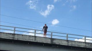 Bridge Jumping In South Florida!!