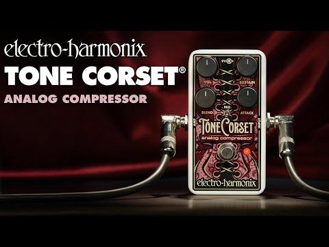 ELECTRO HARMONIX Tone Corset Kytarový efekt