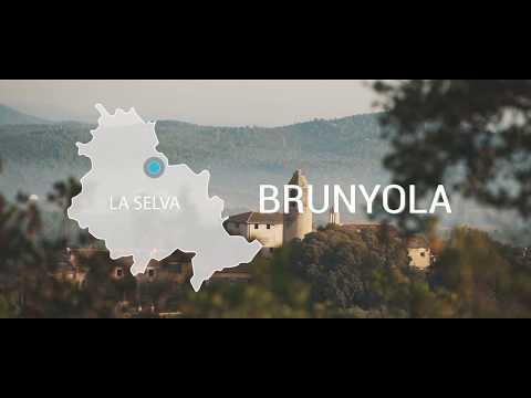 BRUNYOLA