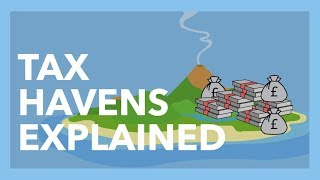 Tax Havens Explained – TLDR News – 2019