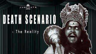 Death Scenario - The Reality | Hari Baskar | Naresh | Tamil | Jumpcuts