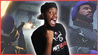 WHY DIDN'T ANYONE TELL ME ABOUT THIS GAME MODE!?!? - GTA Online Gameplay