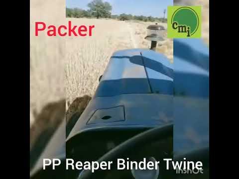 PP Baler Twine (For Reaper Binder Machine)
