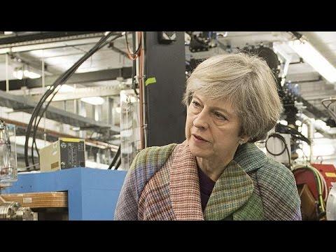 Βρετανία: Πολιτική κρίση μετά τις αποκαλύψεις για το πυραυλικό σύστημα Trident