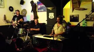 Video Slow Hand Band, Layla