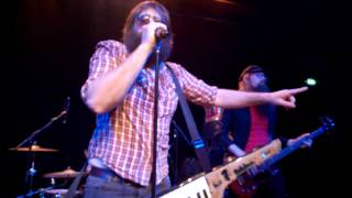 The Beards - You should consider having sex with a Bearded man - Live 2015