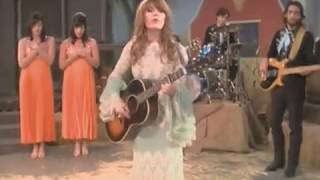 Jenny Lewis And The Watson Twins   Rise Up (With Fists!!) [Official Music Video]