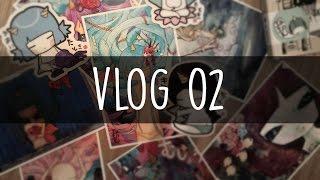¡Me derrito en Tokio! / Vlog 02