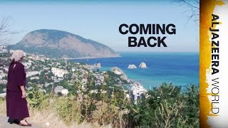 Crimean Tatars: Coming Back | Al Jazeera World