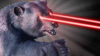 Lvl 99 Bearmaster (theHunter: Call of the Wild)