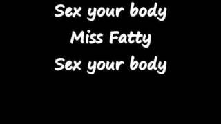 Mohombi - Sex your body [Lyrics on screen]