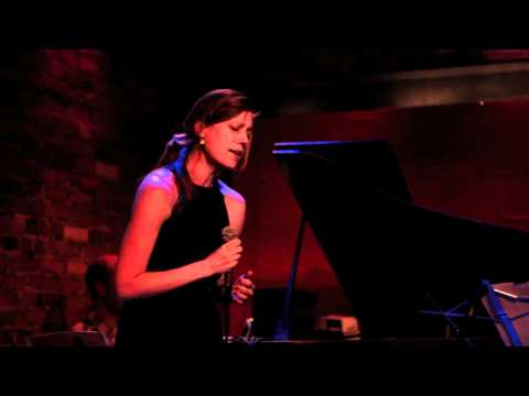 Blue Shadows- Nerissa Campbell Live at Rockwood Music Hall, LES NYC, March 9th, 2012