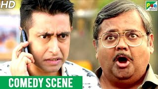 Gujjubhai Most Wanted | Nagda Tower Comedy Scene | Siddharth Randeria & Jimit Trivedi