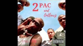 11. Killuminati - 2Pac Feat. Outlawz