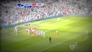 آخر 10 دقائق مجنونة من مباراة مانشستر سيتي 3 - 2 كوينز بارك