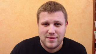 Sleep Apnea Patient Testimonial Video | Sleep Apnea Treatment Review