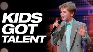 Kids Got So Much Talent! - America