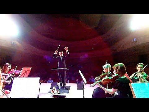 П.Чайковский. Полонез - Симфонический оркестр Ступинской филармонии