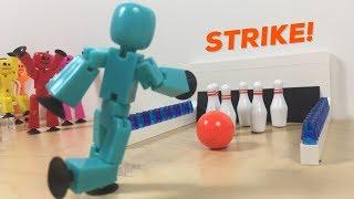 Bowling 2! | #stikbot