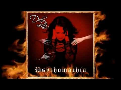 Dark Letter - Dark Letter - Anneliese