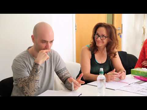 Origym: Full Time Personal Trainer Courses - YouTube