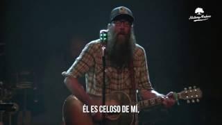 "Video thumbnail of ""David Crowder - How He Loves (subtitulado español) [History Maker]"""