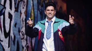 'I Made It' Music Video - Mushy: Lyrically Speaking - Raxstar