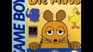 Die Maus GB OST - Track 8 (Alle meine Entchen)