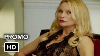"""Dynasty 1x17 Promo """"Enter Alexis"""""""
