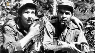 Fidel Castro erklärt   Promis der Geschichte