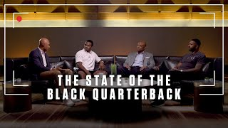 The State of the Black Quarterback | The Players' Tribune