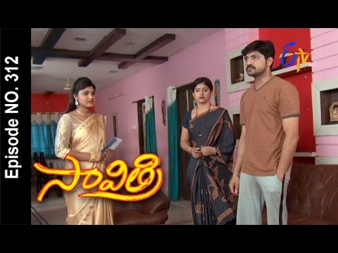 Savithri--2nd-April-2016-సావిత్రి-–-Full-Episode-No-312