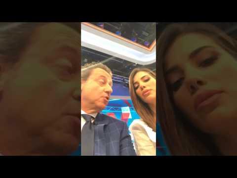 Sandro Sabatini Che Storia Con Eleonora Boi Su Mediaset