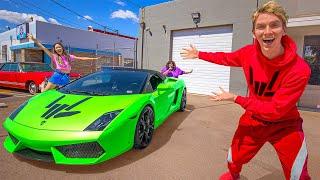 Lamborghini Sharerghini is Back!? (Can It Be Fixed)