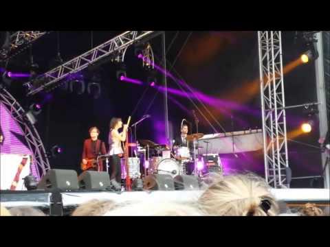 Aankondiging / Lighthouse - Laura Jansen (LIVE)