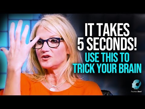 Sample video for Mel  Robbins