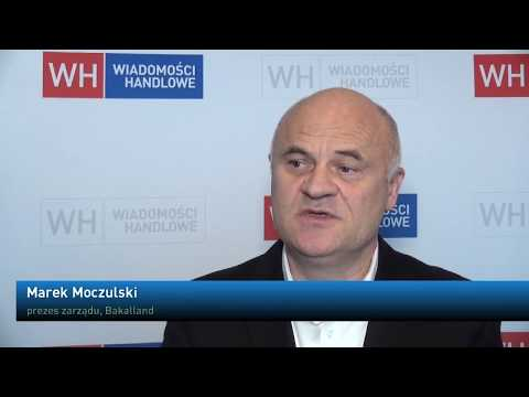 Marek Moczulski, Bakalland: Nadmiar legislacji spowalnia rozwój