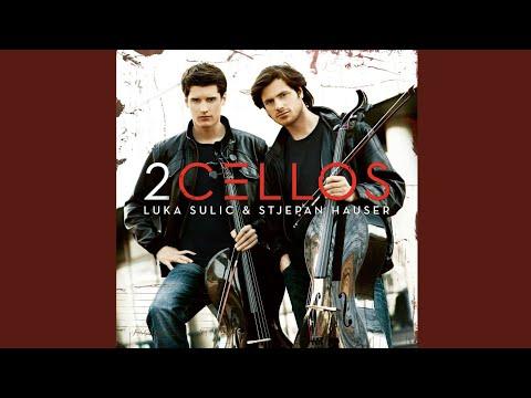 2CELLOS - Fragile