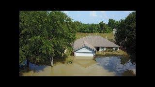 Hurricane Harvey Rebuild: Part 1 Vlog