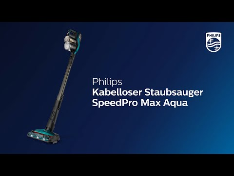 Philips SpeedPro Max Aqua XC8147/01